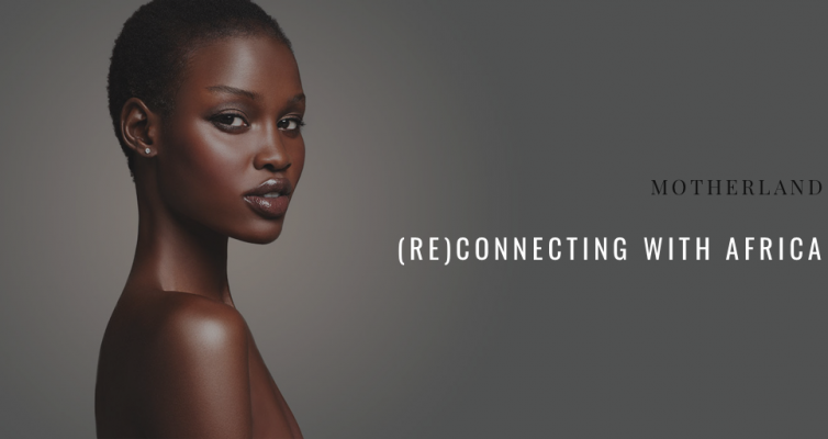 La marque de mode africaine MOTHERLAND