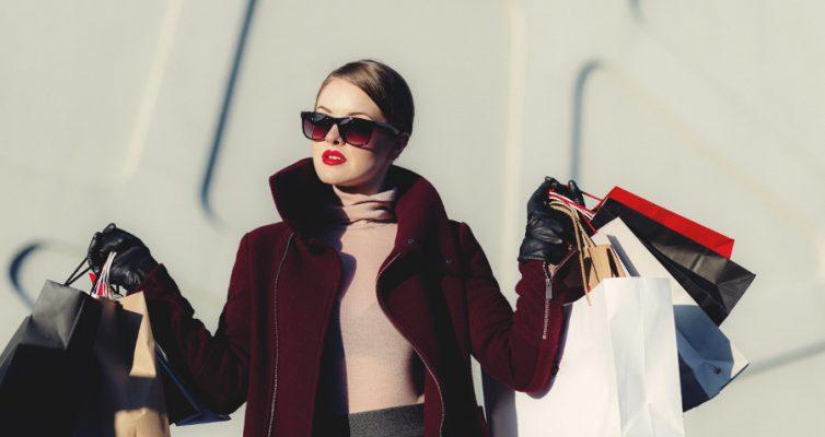 Shopping au faubourg saint-honoré