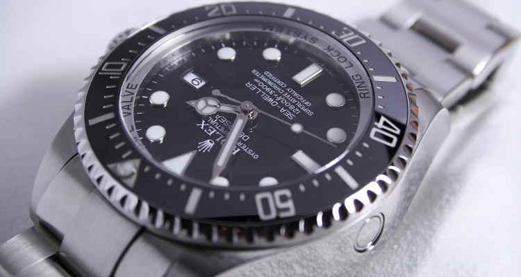 La rolex submariner, l'accessoire de mode ultime de l'homme