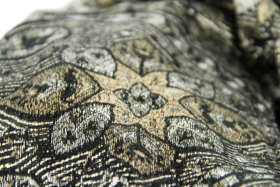 pashmina à motif paisley - un écharpe pour homme